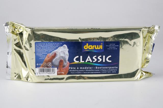 Rolfes Darwi classic modelling clay