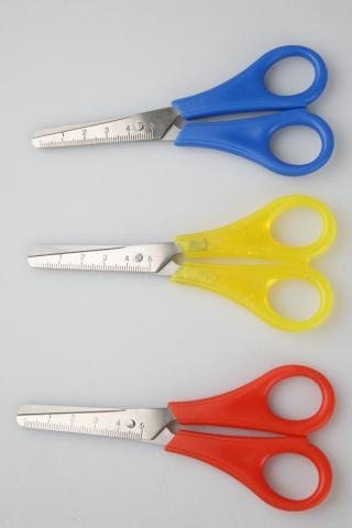 Rolfes right hand scissors