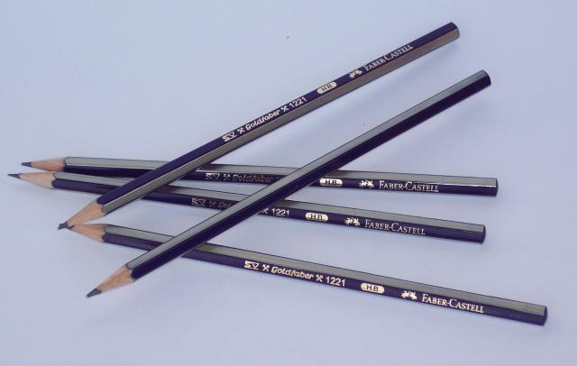 Faber Pencil HB