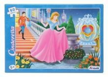 Frank Puzzle Cinderella