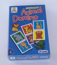 Frank Animal Dominoes